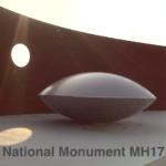 monument MH17